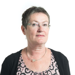 Grethe Unstad