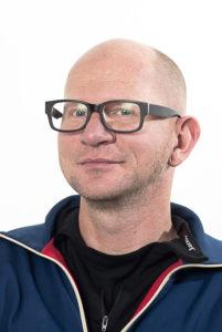 Kjetil Frøysaa