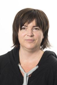 Lisbeth Johansen Sjøvoll